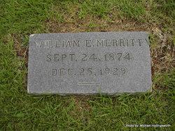 William Erastus Merritt