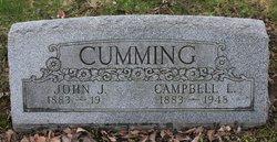 Campbell L. Cumming