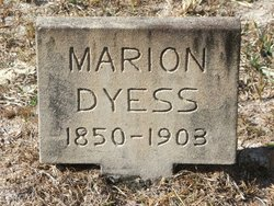 Marion Dyess