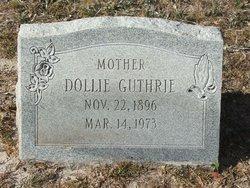 Dollie Guthrie