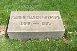 Fannie <i>Mayer</i> Dryfoos
