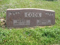 Edward Cook