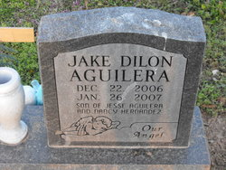 Jake Dilon Aguilera