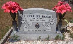 Robert Lee Shadd
