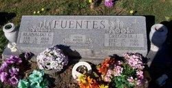 Rejinaldo G. Fuentes