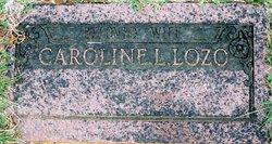 Caroline Louise Lozo