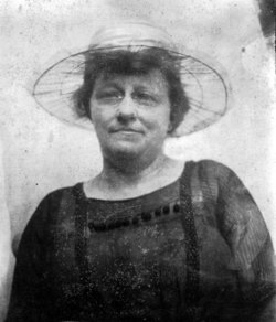 Josephine <i>Yeager</i> Bofill