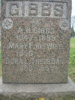 Dora L. Gibbs
