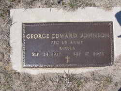 George Edward Johnson