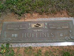Grace M Huffines
