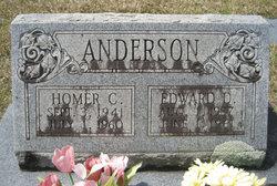 Edward Dale Anderson