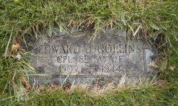 Corp Edward J. Collins