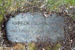 Andrew C Garrison