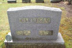 Minnie B Garrison