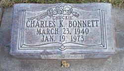 Charles K Bonnett