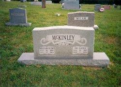 William Cicero McKinley