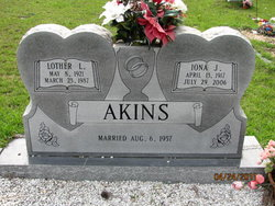 Iona J. Akins