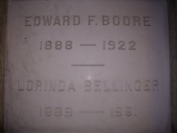 Lorinda Bellinger