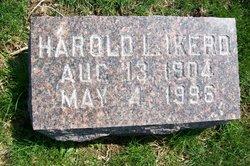 Harold L. Ikerd