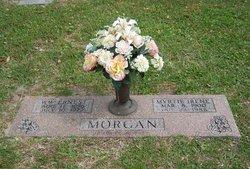 Myrtie Irene <i>Johnson</i> Morgan