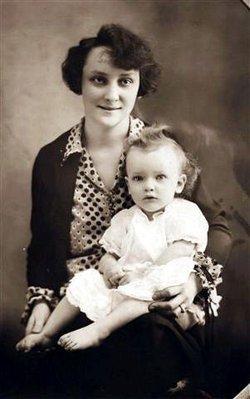 Patricia Ruth Patty Barnett
