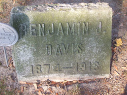Benjamin J. Davis