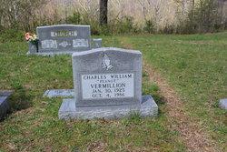Charles William Peanut Vermillion