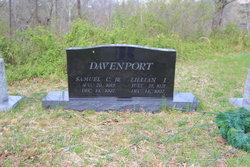 Samuel C Davenport, Jr