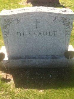 Irene M <i>(Vaudreuil)</i> Dussault