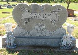 Lawdis Lee Gandy