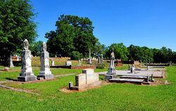 Rutledge City Cemetery