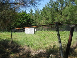 Elijah Harrell Family Cemetery