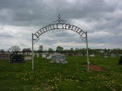Bareville Union Cemetery