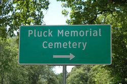 Pluck Cemetery
