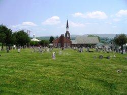 McVeytown Presbyterian Cemetery