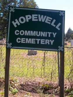 Hopewell Valley Cemetery (A.A.)