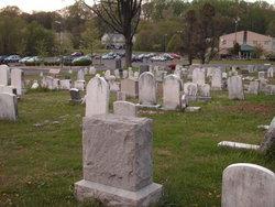 Davisville Baptist Church Cemetery