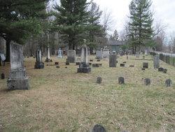 Huntingtonville Rural Cemetery