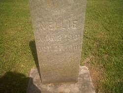 Nellie Infant Atchley