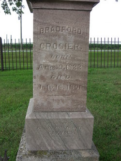 Bradford Crosier