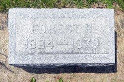 Forest Harold Aker