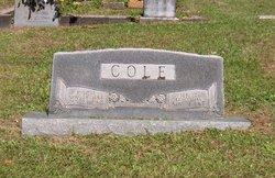 Josephine Melverdia <i>Clay</i> Cole