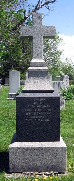 Louisa Nelson Meade