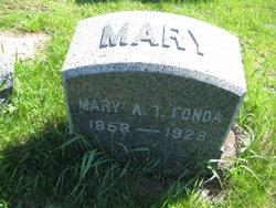 Mary Alice <i>Tompkins</i> Fonda