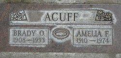 Amelia <i>Frost</i> Acuff