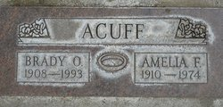 Brady Orme Joe Acuff