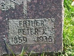 Peter J. Brunner