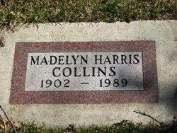 Madelyne <i>Harris</i> Collins