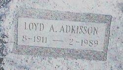 Loyd A. Adkisson