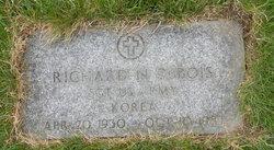 Richard N Dubois